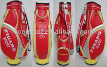 Ladies Golf Cart Bag, Fashion design OEM Golf bag