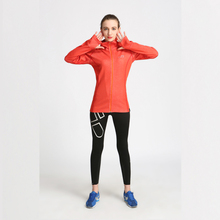 Quick Dry Sports Running Yoga Clothes Long sleeve Women Jacket Fitness Gym Shirts Tops