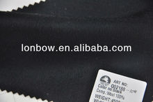 wholesale super fine 100% Wool heavy woolen winter coat fabric