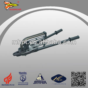 WOODPECKER WOC-50 picture frame nail gun/Hog Ring Plier for Gabion net production from China