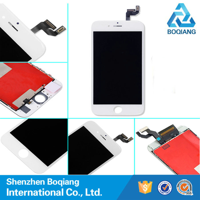 alibaba express usa for iPhone 6/6s lcd display