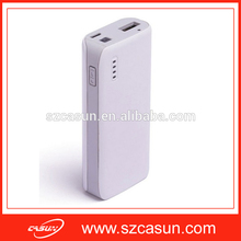 Universal Bank 5200mAh External Power Pack for Mobile Phone