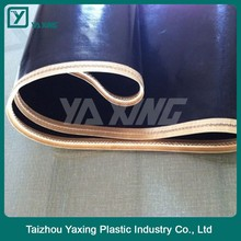 non-stick ptfe running belt for hashima fusing machine