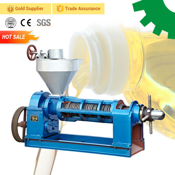 Lowest cost 1-10 tpd vegetable seed oil processing unit