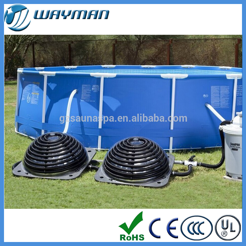 Swimming Pool Heaters Product : High efficiency solar heaters heating swimming pool pc