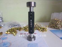 Measuring Instrument high precision screw inserts plug gauges
