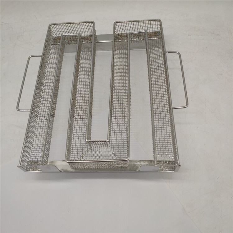 5 10 20 Micron Sintered Stainless Steel fluidized Wire filter Mesh