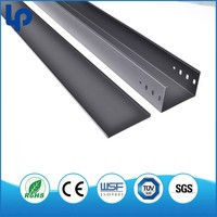 Product quality protection plastic mono systems cable tray
