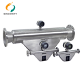 China's Top DMF-Series Coriolis Mass Diesel Fuel Flow Meter Manufacturer