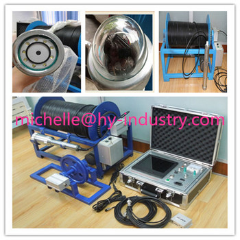 Deep Borehole Camera GYGD Underground Borehole Camera