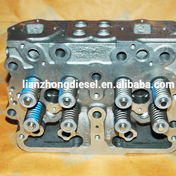 Cummins engine NT855 Cylinder Head 4915442