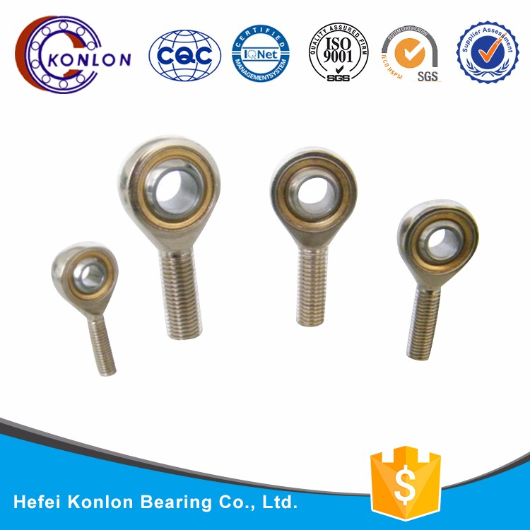 High precision SI70ES rod end bearing for motorcycle