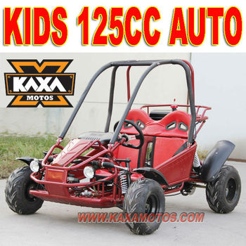 125cc Mini Buggy