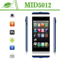 Alibaba China 5 inch quad core MTK6582M Android 4.4 3g android yxtel mobile phone