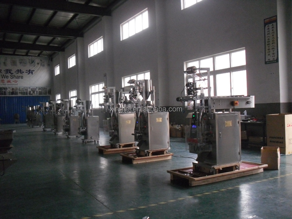 XFL-K Granule sachet Packaging Machinery