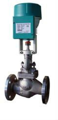 2Way Stainless control valve (SUS 304)