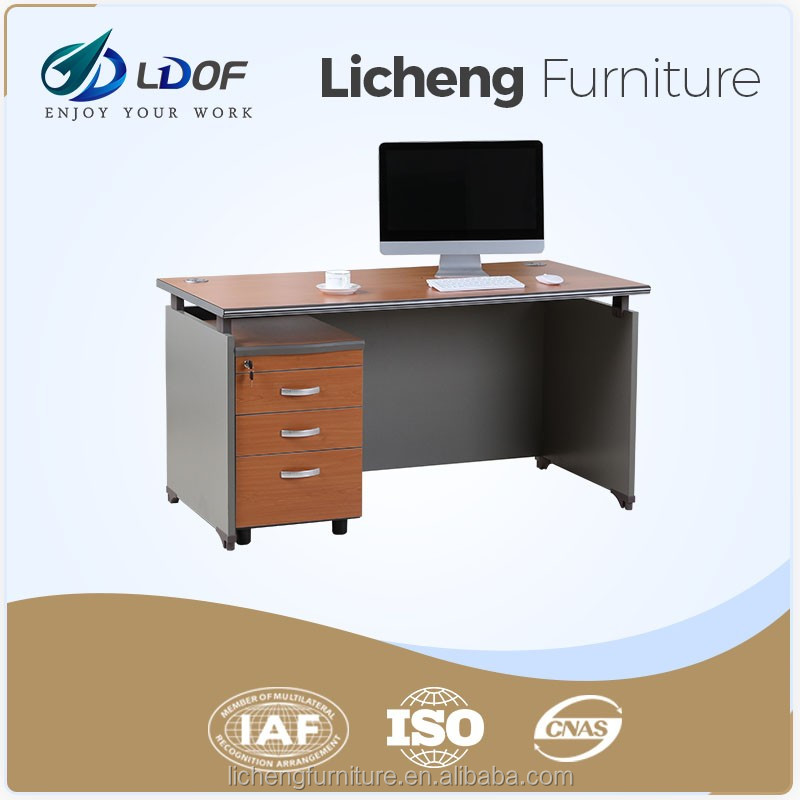 2016 Top sales ofice factory office table office furniture description