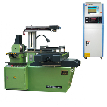 CNC WIRE CUTTING EDM with HF Control system, View charmilles wire ...