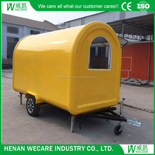 Street Factory Price Can Be Customized High Quality Mobile Catering Food Truck For Sale
