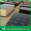 container flooring plywood/marine plex 18mm thick, 4feet width and 8 feet length/ shuttering plywood/formwork plywood