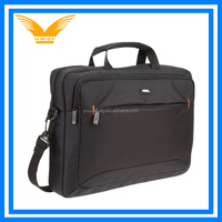 Messenger and tote 17 inch neoprene laptop bag