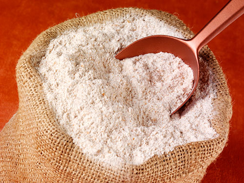Cheap high quality flour factory direct sale in Turkey