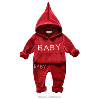 Children Clothing Toddler Boys Girls Clothes