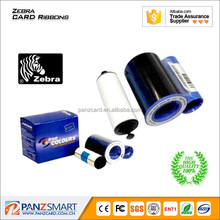 ID Card Printer Ribbon Used for Zebra P310i, P320i, P330i, P420i, P430i and P520i Card Printer