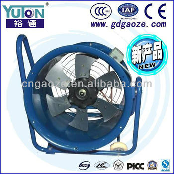 SF-G Series Low Noise Portable Industrial Ventilation Fan