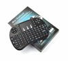 Mini i8 2.4GHz Mini Wireless Keyboard with Mouse Touchpad Rechargeable Combos for PC, Pad, Android TV Box and More