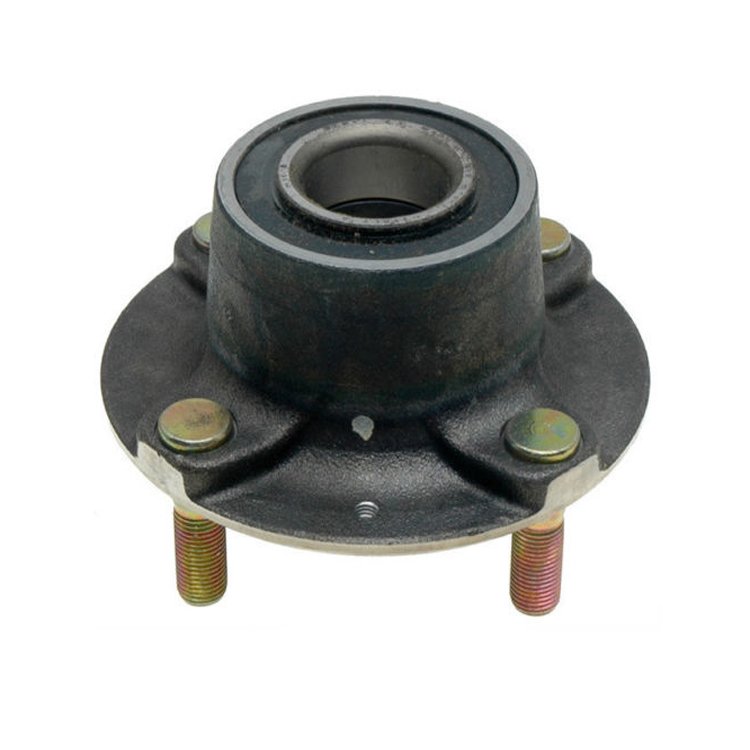 Wheel hub <strong>bearing</strong> <strong>Rear</strong> <strong>Axle</strong> for SAAB 512147 8974384
