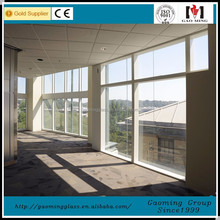 Vacuum insulated glass,Double glazing glass units,insulating glass with CE & ISO