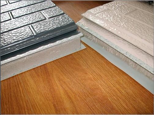 d 39 isolation thermique ext rieur d coratif pu mousse sandwich panneau mural plaque sandwich id de. Black Bedroom Furniture Sets. Home Design Ideas