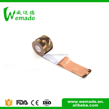 Excellent quality plaster of paris elastic bandage machine
