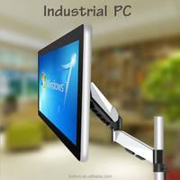 China cheap factory price 19 inch industrial touch panel PC