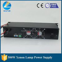 Hottest Nice Quality 500W Xenon Lamp Power Supply