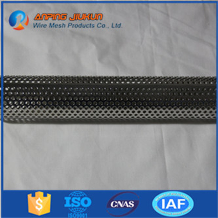 Multifunctional micro perforated metal sheet copper mould tube for wholesales