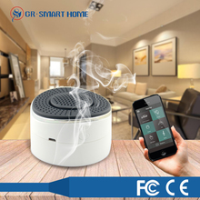 hotels smoke detectors / fire gas alarm for intelligent home life China