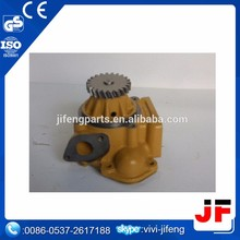 OEM PC300-3 PC400-5 excavator water pump 6D125 engine parts,piston,ring,connecting rod,cylinder block