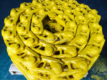 38LTrack Chain ,Track Link Assembly EX60-1/2/3 Excavator Spare Parts