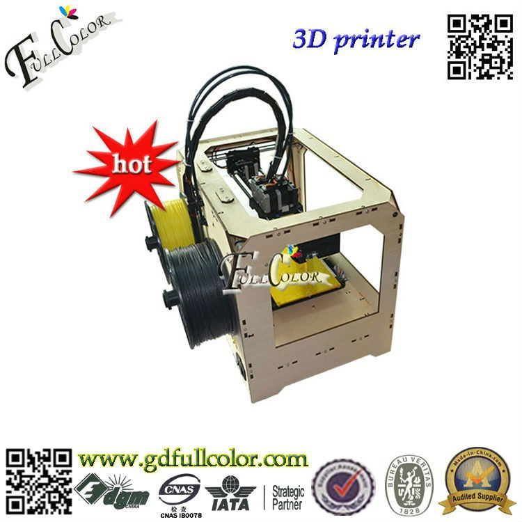 Printing Machine 3D Printer Made in China