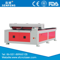 SF1325SL famous manufacturers of china carbon steel laser cutting machine