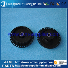 Low Price, High-Quality ATM Spare Parts NCR 4450587796 42T-18T Pulley Gear 445-0587796
