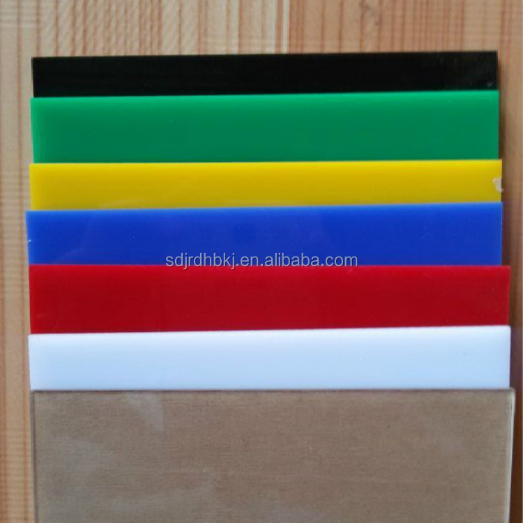 4x8 high density polyethylene plastic panel /HDPE sheet