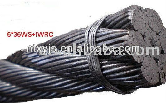 carbon galvanized steel wire with best quality and low price