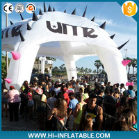 Popular inflatable tent,inflatable exhibition tent, event tent customized in China