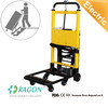 Chinese manufacture electric foldable hand truck