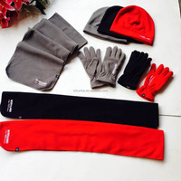 Three Red Grey Black Colors Ladies