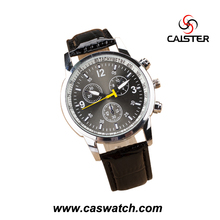 316L Stainless steel men watch with NH35A automatic Movement
