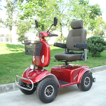 Electric Wheelchair Adult Three Two Wheel Scooter Motorcycle